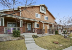 Loveland, Colorado, 80537, 2 Bedrooms Bedrooms, ,2 BathroomsBathrooms,Townhome,Furnished,Carina Circle Unit #106,1046