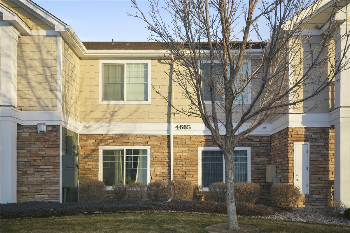 4665 Hahns Peak Dr #102, Loveland, Colorado 80538, 2 Bedrooms Bedrooms, ,2 BathroomsBathrooms,Townhome,Furnished,Hahns Peak Dr #102,1055