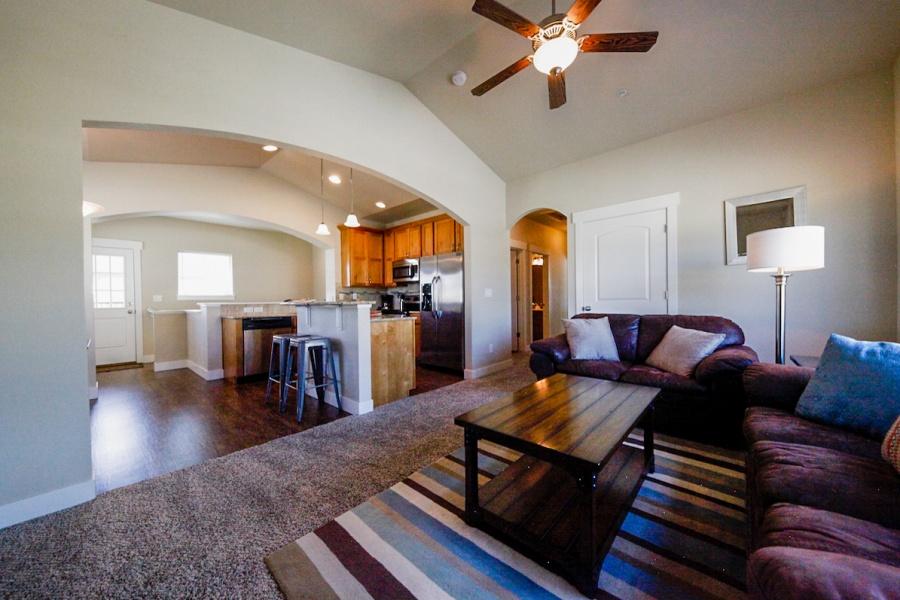 3814 Steelhead St Unit H, Fort Collins, Colorado 80528, 2 Bedrooms Bedrooms, ,2 BathroomsBathrooms,Condo,Furnished, Steelhead St Unit H,1026